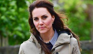 Wuj księżnej został aresztowany za napaść na żonę