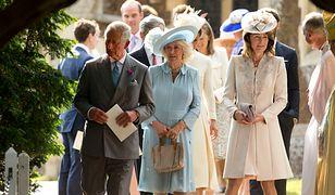 Carole Middleton ważniejsza od królowej?