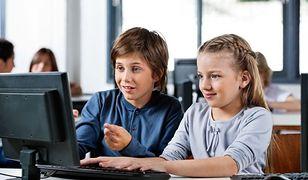 Coraz młodsze dzieci mają do czynienia ze sprzętem elektronicznym