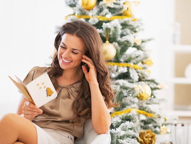 Krótkie życzenia świąteczne na Boże Narodzenie