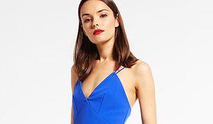 Najmodniejsze letnie sukienki