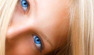 Kolor oczu może zwiększać ryzyko infekcji