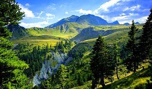 Wiosna i lato w górach. Zaplanuj urlop z dala od plażowiczów