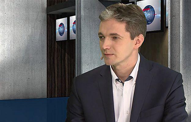 Adam Jarubas: nie jestem kandydatem koalicji