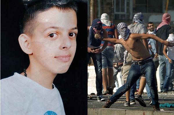 """Śmierć 16-letniego Palestyńczyka rozpętała w Izraelu burzę. """"To początek trzeciej intifady"""""""
