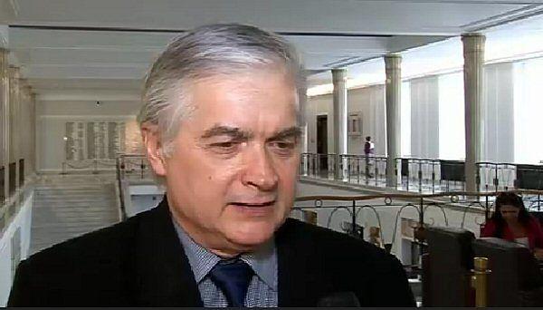 Włodzimierz Cimoszewicz: ich odejście pozwoliłoby PO zmniejszyć straty