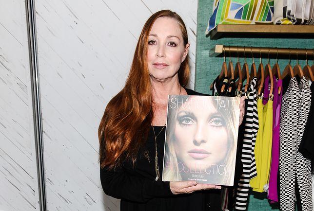 """Debra Tate jest autorką książki """"Sharon Tate: Recollection"""""""