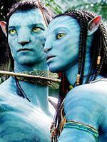 """""""Avatar"""" drugim najbardziej kasowym filmem w historii"""