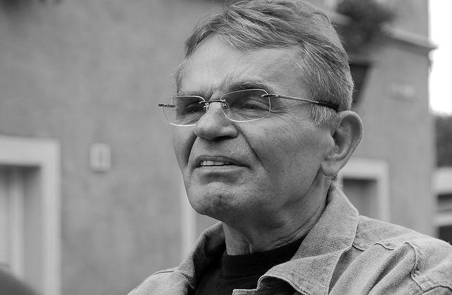 Nie żyje Jerzy Janeczek. Aktor miał 77 lat
