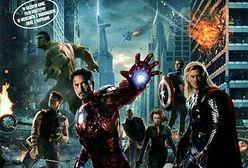 Które filmy z 2012 mają najwięcej błędów?