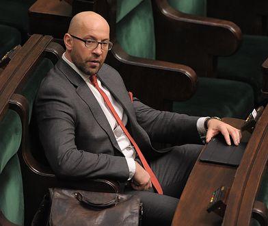 Jakub Rutnicki jest posłem PO od 4 kadencji