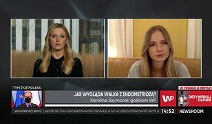 Karolina Szymczak komentuje zaostrzenie prawa aborcyjnego. Modelka nie ukrywa emocji
