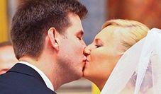 Córka Buczkowskiego wyszła za mąż