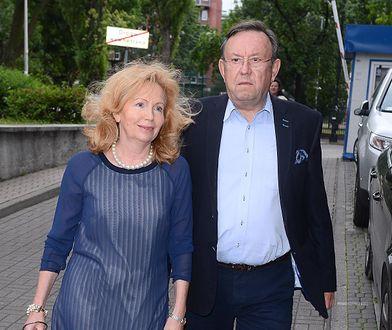 Zbigniew i Jolanta Buczkowscy są małżeństwem od 38 lat.