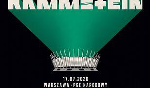 Zespół Rammstein w 2020 r. odwiedzi Polskę