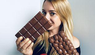 Masz ochotę na czekoladę? Przyjrzyj się dokładnie etykietom.