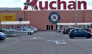 Premia jest wyrazem podziękowania dla wciąż pracujących osób w Auchan.