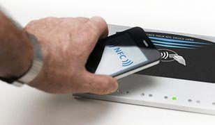Telefon będzie stopniowo zastępował plastikową kartę