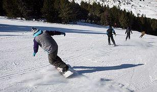Nie przepłacaj za ubezpieczenie narciarskie - poradnik