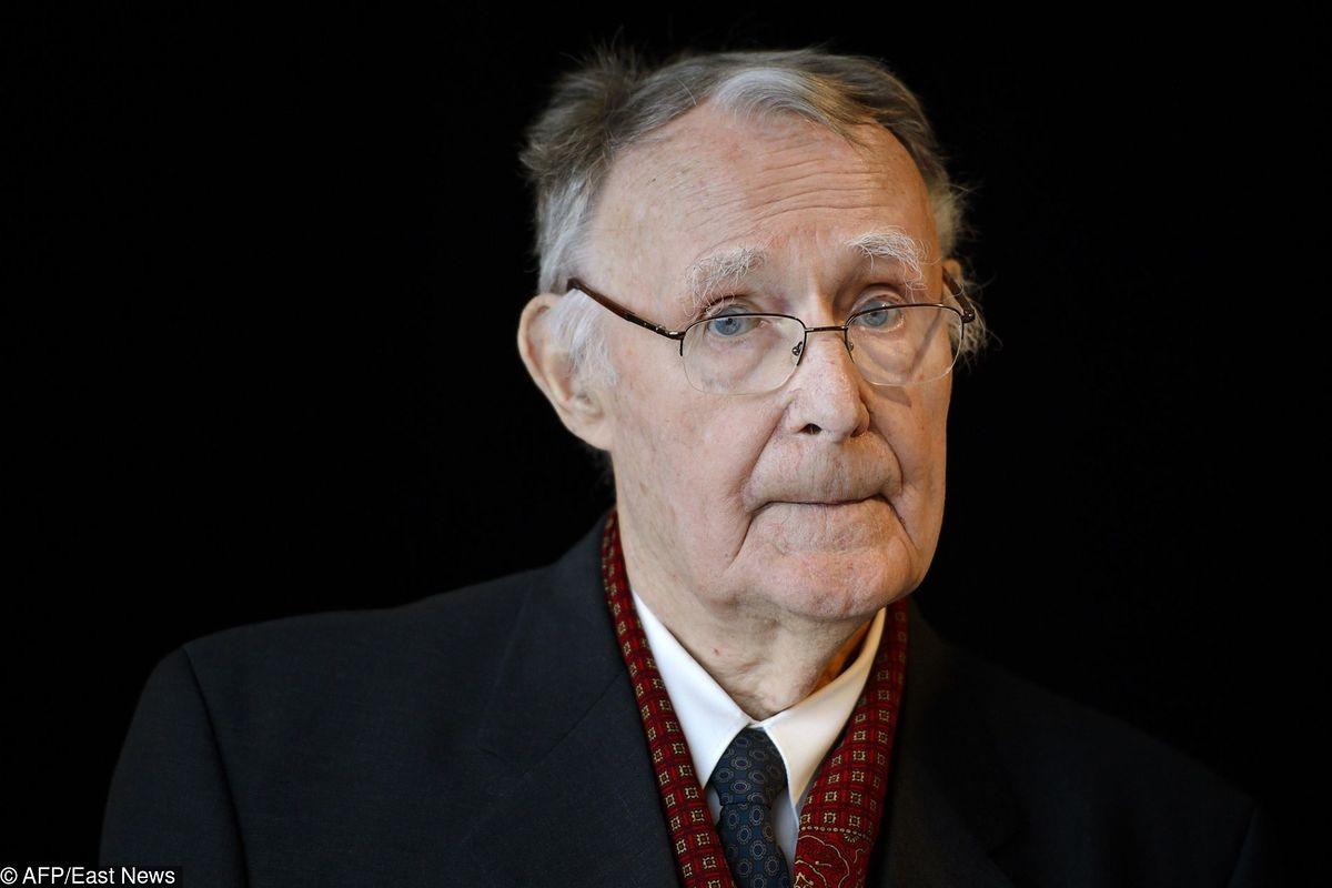 Zmarł twórca Ikei. Miał 91 lat