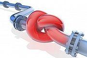 Miedwiediew, Merkel, Fillon zainaugurują Nord Stream 8 listopada