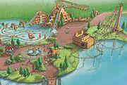 Kto zbuduje park rozrywki pod Grodziskiem? Wykonawca się wycofał