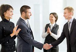 Dajemy możliwość zdobycia doświadczenia zawodowego