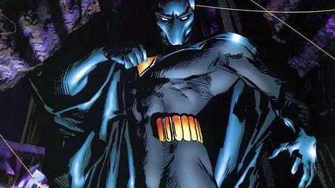 Darmowe stroje dla gier Batman: Arkham Origins