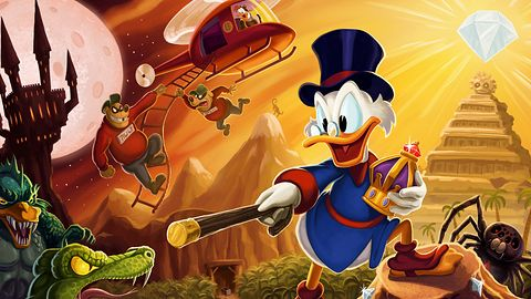Nowy zwiastun DuckTales: Remastered — Music Duckumentary