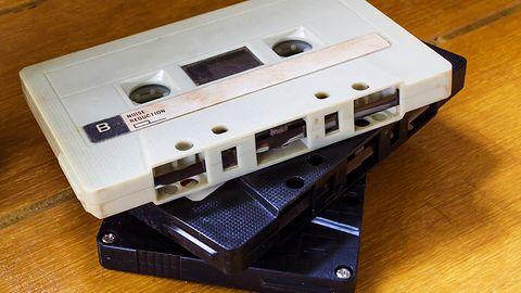 """""""Podatek od piractwa"""" obejmie tablety, bo przecież są jak magnetofony (aktualizacja)"""