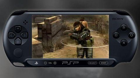 20 najlepszych gier na PSP. Nasz wybór