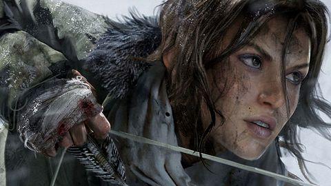 Microsoft bierze sobie Larę Croft na wyłączność. Na pocieszenie Ubisoft da nam nowe Might and Magic