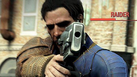 Fallout 4 chce być Simsami, Grand Theft Auto V i do tego świetną strzelanką FPP