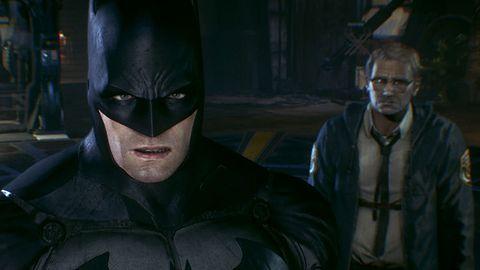 Niedorobiony Batman PC: wydawca doskonale wiedział, co wypuszcza