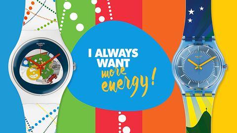 Swatch robi bezpieczny system dla zegarków. Lepiej późno niż wcale?