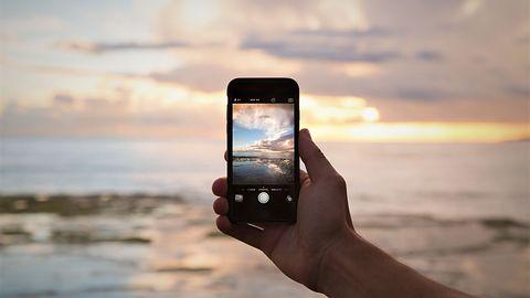 Samoregenerujący się materiał w 2020 roku zastąpi szkło w smartfonach