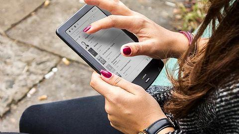 inkBOOK: jak został zaprojektowany polski Kindle?