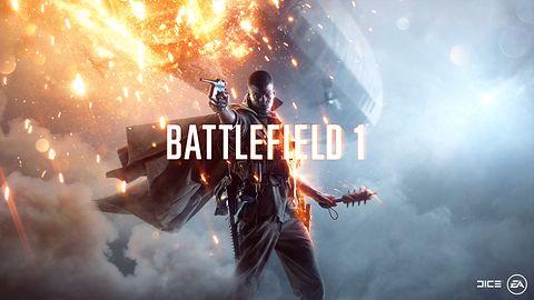 31 sierpnia każdy będzie mógł zagrać w otwartą Betę Battlefield 1