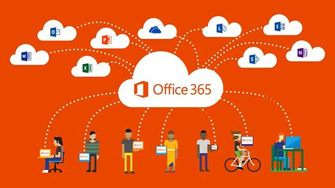 Office 365 z własną SI do tłumaczenia i plikami na żądanie