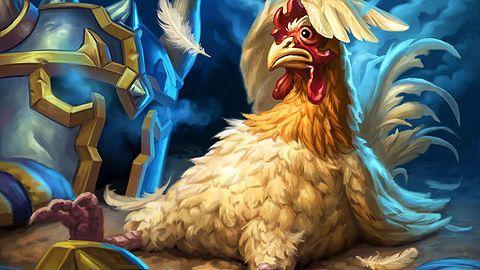 Gra w otwarte karty: Blizzard zarabia grube miliony na darmowym Hearthstone
