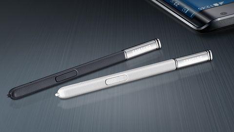 Samsung Galaxy Note 7 z jeszcze lepszym rysikiem S Pen