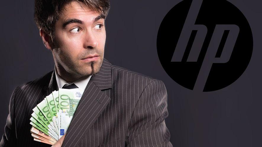 [Aktualizacja] HP przyznało się do korupcji i braku nadzoru nad polską filią, ale nie wprost