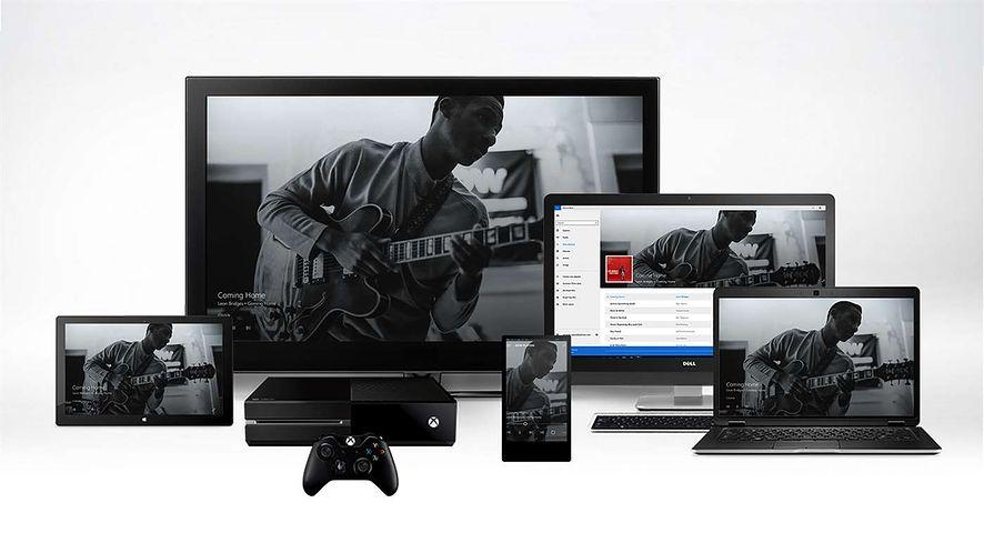 Microsoft aktualizuje odtwarzacze multimediów w Windows 10. Rewolucji się nie spodziewajmy