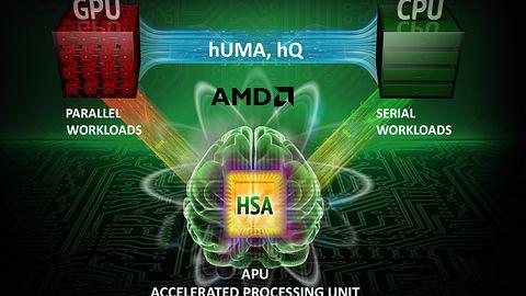 Heterogeniczne kolejkowanie: procesorowe równouprawnienie w wydaniu AMD
