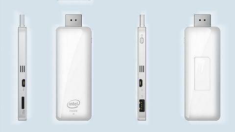 Na tym komputerze o rozmiarach pendrive'a zainstalujesz Windows 8