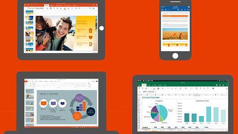 Mobilny Office będzie edytował bez abonamentu, można testować wersję dla Androida