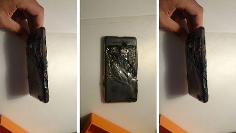 Xiaomi wzorowo zareagowało na samozapłon smartfonu polskiego użytkownika