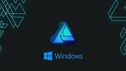 Affinity Designer dla Windowsa już stabilny i 20% tańszy