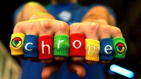 Google Chrome poradzi sobie z licznikami i zachowa wysoką responsywność