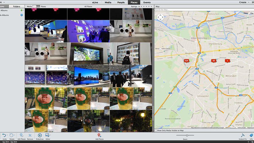 Photoshop Elements 13 i Premiere Elements 13 – profesjonalne efekty bez specjalistycznej wiedzy